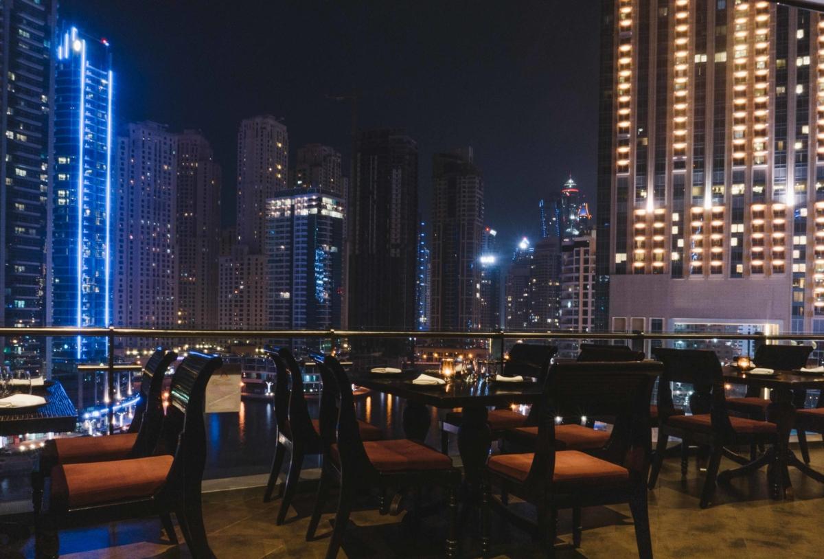6 Restaurants in Dubai   Twins Of Journey - Lifestyle