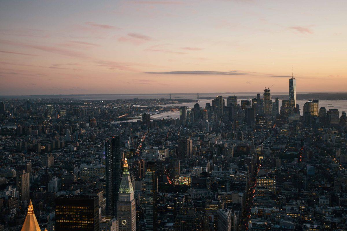 Autunno A New York 5 Giorni Alla Scoperta Di Manhattan City Guides