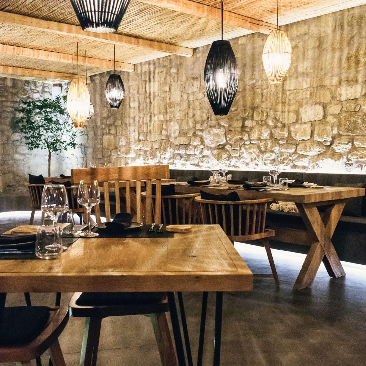 ReeZa Restaurant