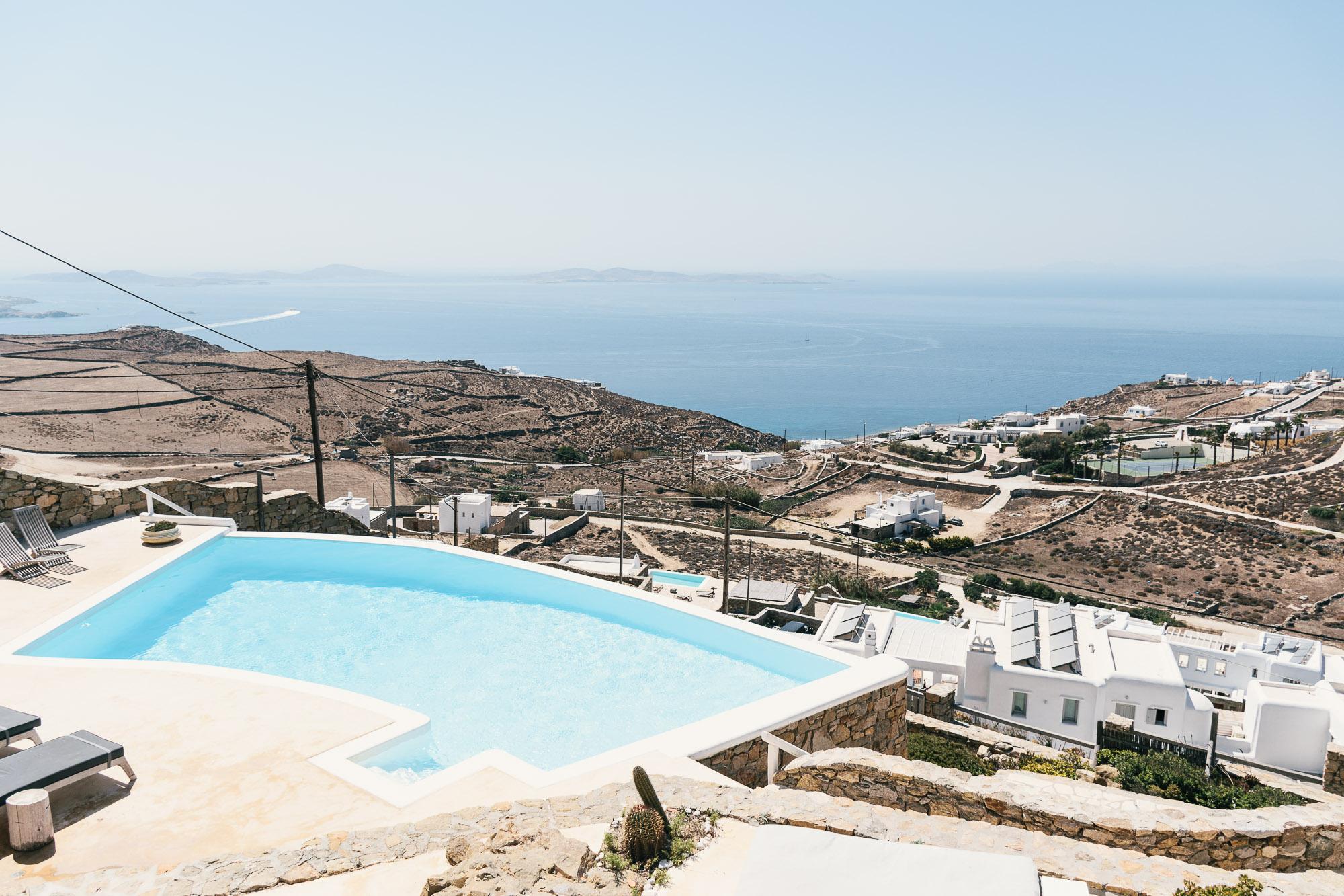 mermaid luxury villas