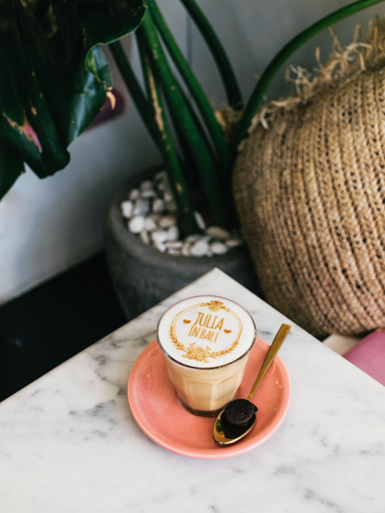 Coffee Cartel bali