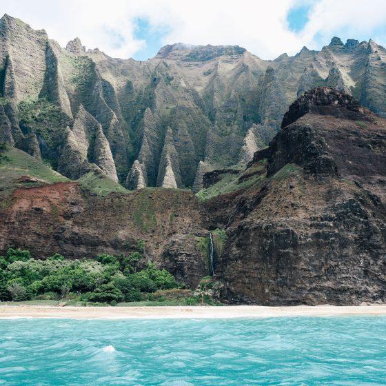 guida all'isola di kauai