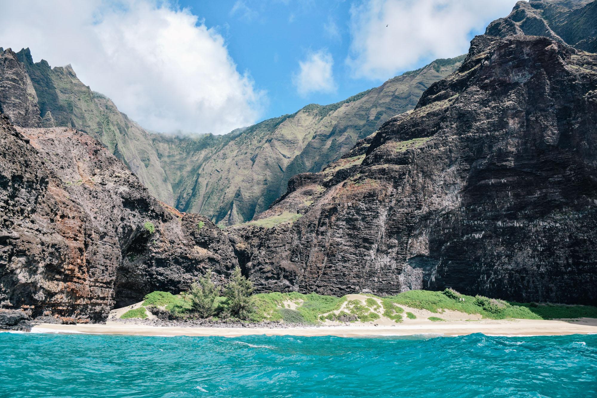 kauai twins of journey