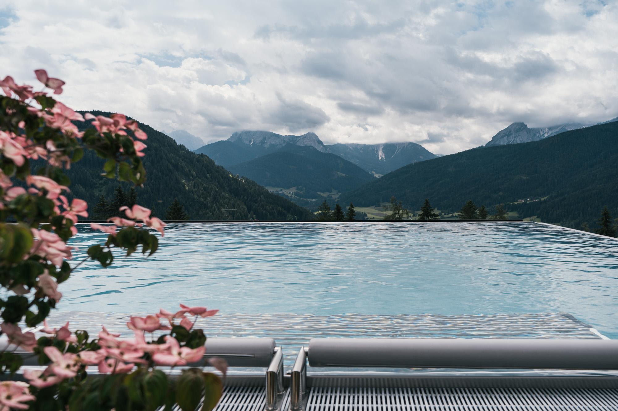 alpen tesitin pool