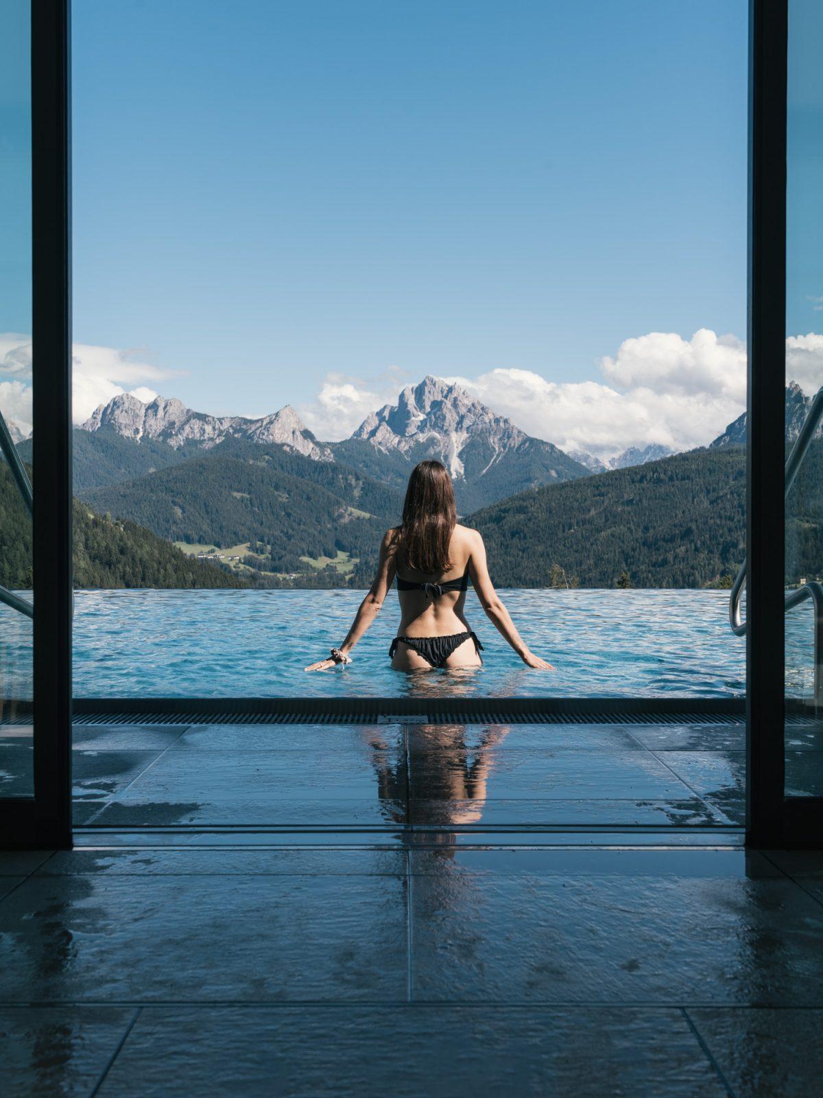 hotel alpen tesitin